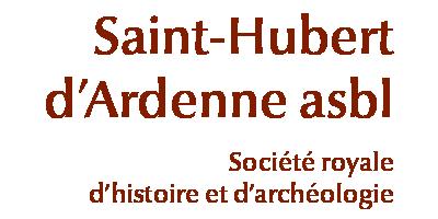 Saint-Hubert d'Ardenne
